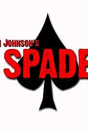 Spade Poster