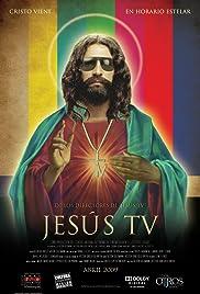Jesús TV Poster