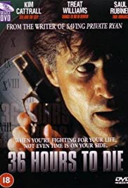 36 Hours to Die Poster