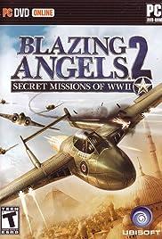 Blazing Angels 2 Poster