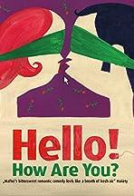 Buna! Ce faci?