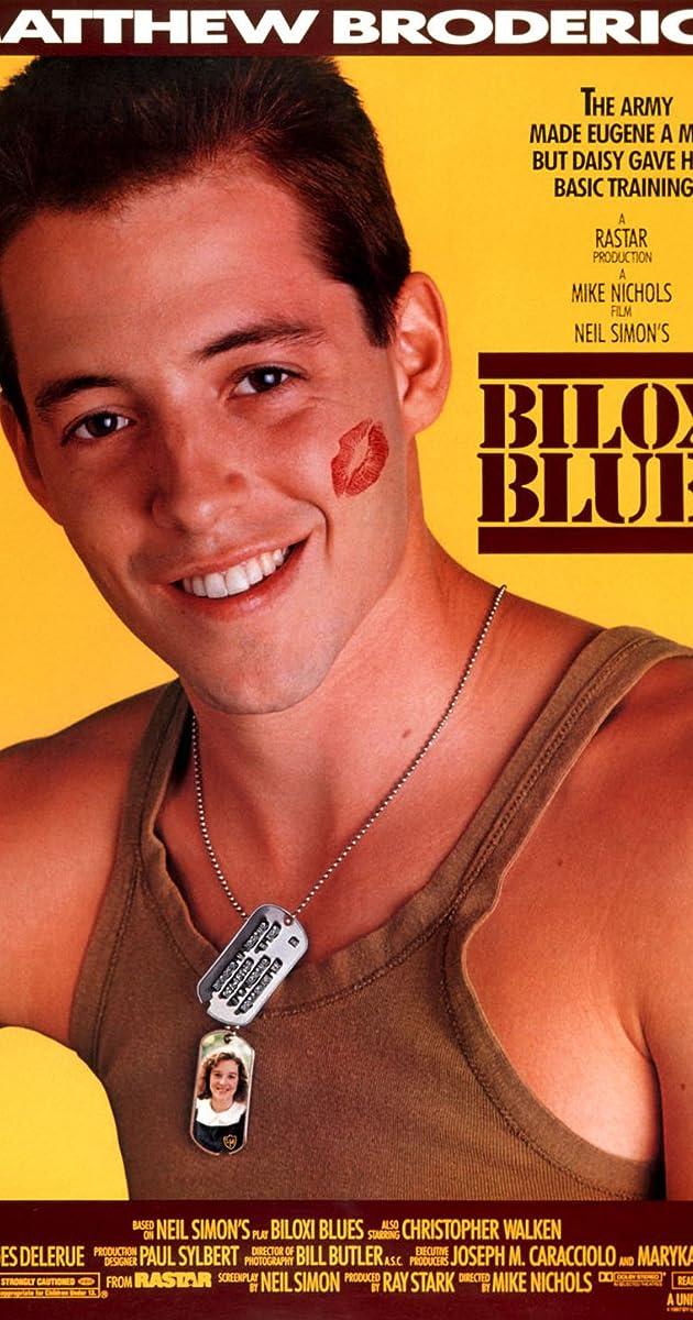 Biloksio bliuzas / Biloxi Blues (1988)