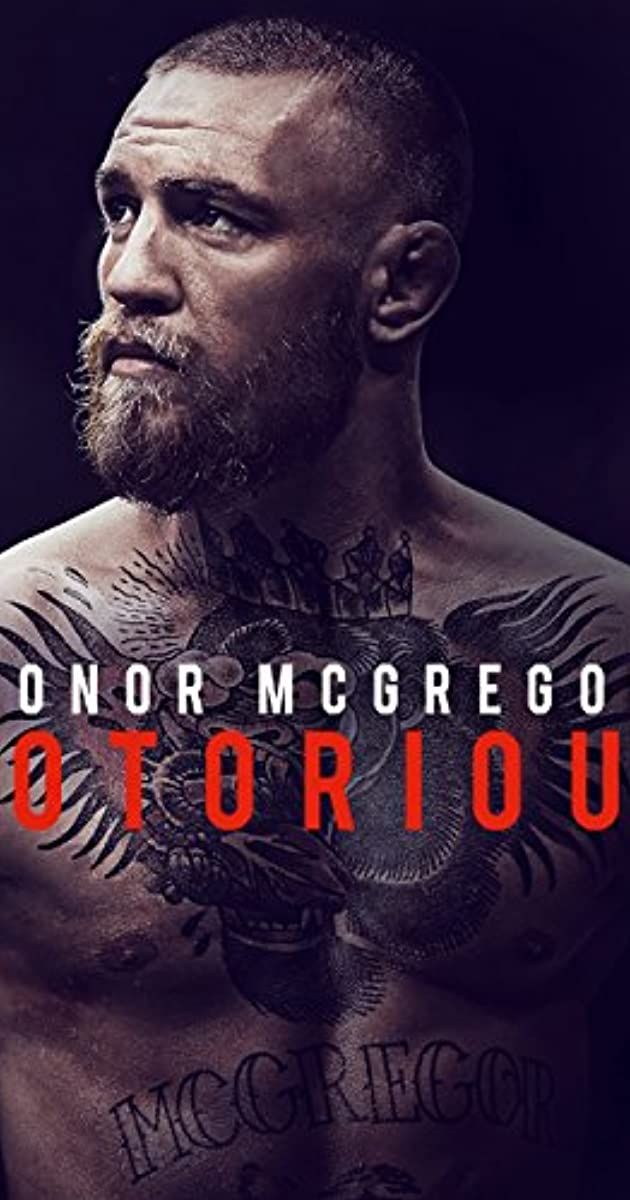 The Notorious Mma