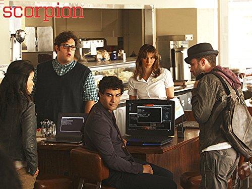 Scorpion: Pilot | Season 1 | Episode 1