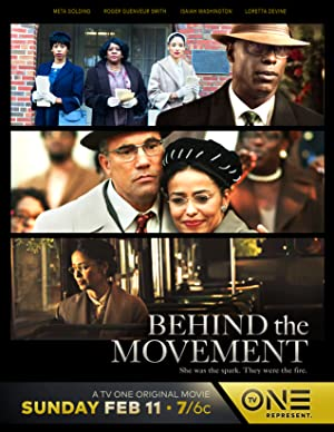 Movie Behind the Movement (2018)