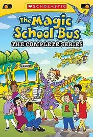 The Magic School Bus Poster