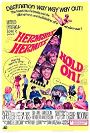 Hold On! Poster
