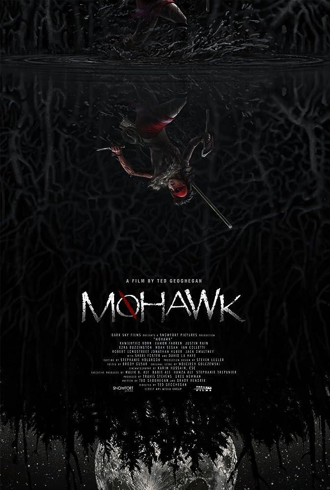Assistir Mohawk Online
