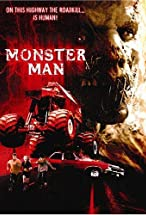 Primary image for Monster Man