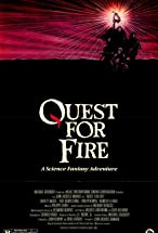 Primary image for Quest for Fire