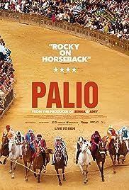 Palio(2015) Poster - Movie Forum, Cast, Reviews