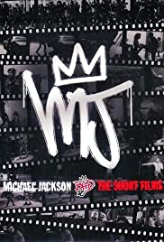 BAD25: The Short Films of Michael Jackson Poster