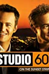 Matthew Perry: 'I'm very proud of Studio 60 on the Sunset Strip'