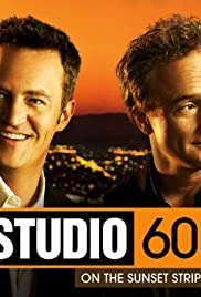 Studio 60 on the Sunset Strip Poster