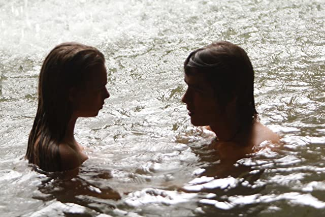 Pictures & Photos from Blue Lagoon: The Awakening (TV ...