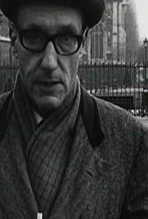 William S. Burroughs Picture
