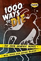 Primary image for 1000 Ways to Die