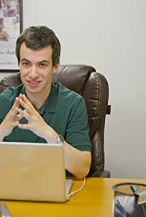 Nathan Fielder Picture