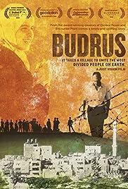 Budrus Poster