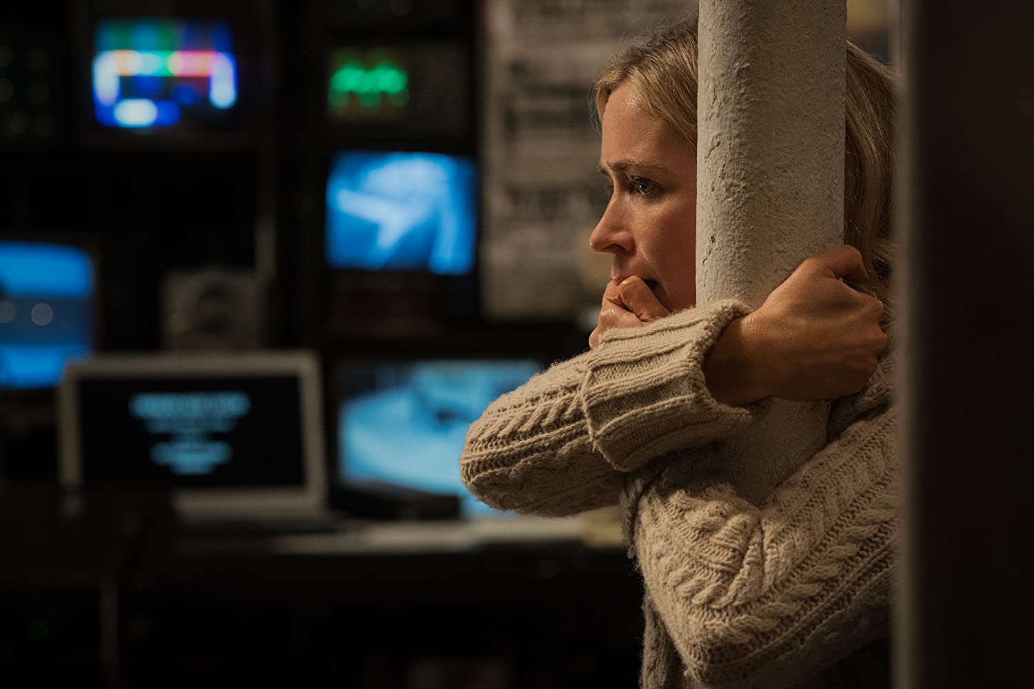 Emily Blunt in A Quiet Place (2018)