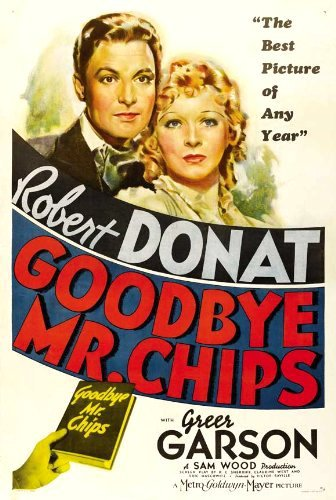 Good-bye, Mr. Chips Summary & Study Guide