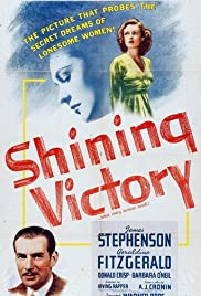 Shining Victory Poster