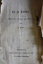 Yö ja päivä Poster