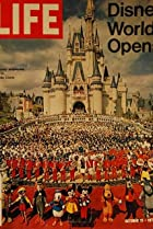 The Grand Opening of Walt Disney World (1971) Poster