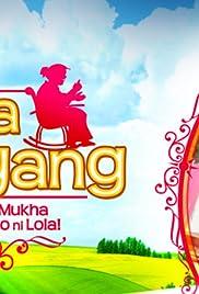 Mga kuwento ni Lola Basyang Poster
