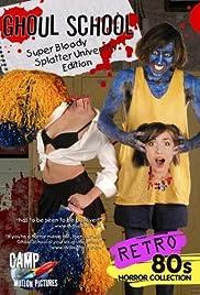 Ghoul School Poster