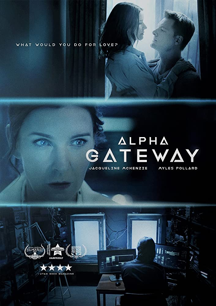 The Gateway (2018) Latest Movie Free Download