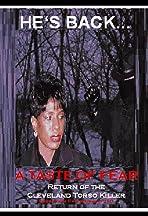 A Taste of Fear: Return of the Cleveland Torso Killer
