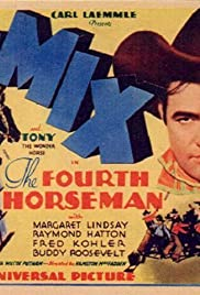 The Fourth Horseman Poster