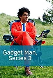 Stephen Fry: Gadget Man Poster