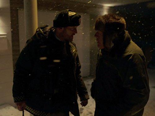 Fortitude: Episode #1.1 | Season 1 | Episode 1