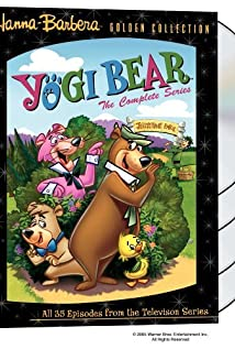 The Yogi Bear Show (TV Series 1961–1988) - IMDb
