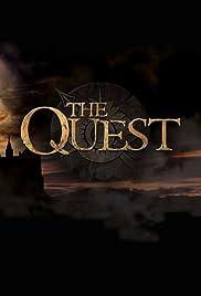 The Quest Poster - TV Show Forum, Cast, Reviews