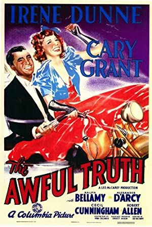 Permalink to Movie The Awful Truth (1937)