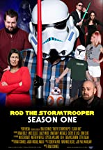 Rod the Stormtrooper