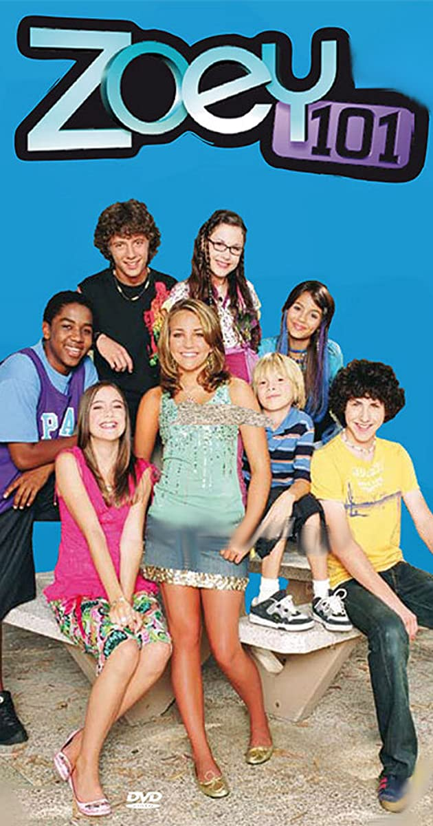 Zoey 101 (TV Series 2005–2008) - IMDb