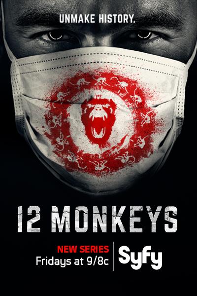 12 Monkeys Imdb