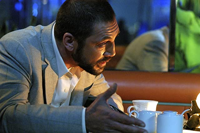 Pictures & Photos From Collateral (2004)