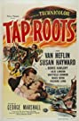 Tap Roots (1948) Poster