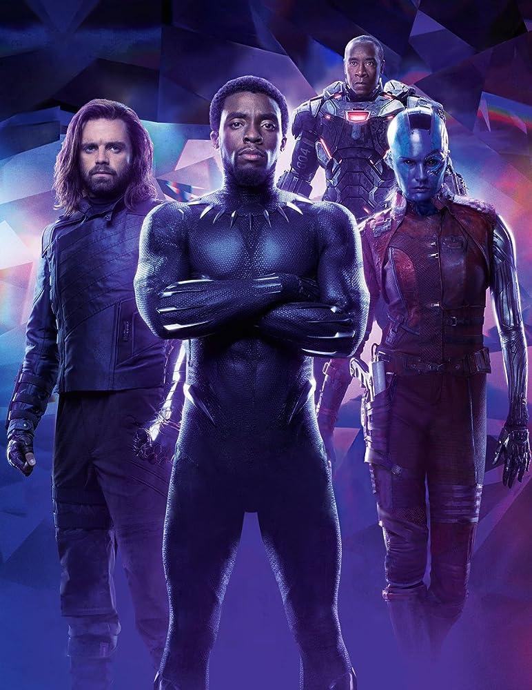 Top 12 Free Online Movie Avengers Infinity War In Hindi