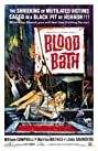 Blood Bath (1966) Poster