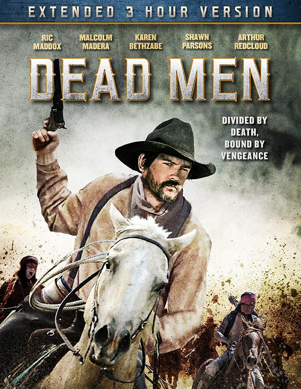 Dead Men (2018) Subtitle Indonesia