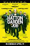 Voltage Pictures boards 'The Hatton Garden Job'