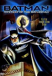 batman mystery of the batwoman video 2003 imdb. Black Bedroom Furniture Sets. Home Design Ideas