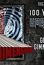 Primary image for 100 Years of Horror: Gory Gimmicks