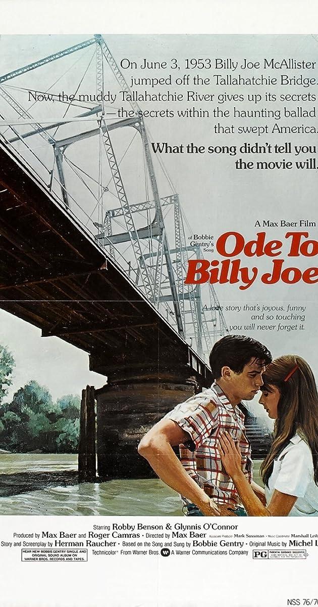 Lyric lyrics to ode to billy joe : Ode to Billy Joe (1976) - IMDb